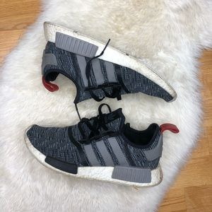 Adidas NMD glitch Camo